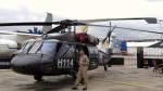 westtowerさんが、ル・ブールジェ空港で撮影したUTC Aerospace Systems S-70 (H-60 Black Hawk/Seahawk)の航空フォト(写真)