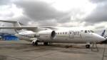 westtowerさんが、ル・ブールジェ空港で撮影したアントノフ・エアラインズ An-158の航空フォト(写真)