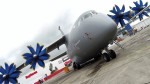 westtowerさんが、ル・ブールジェ空港で撮影したアントノフ An-70の航空フォト(写真)