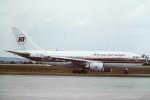 tassさんが、パリ オルリー空港で撮影したケニア航空 A310-304の航空フォト(写真)