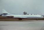 tassさんが、パリ オルリー空港で撮影したAero France International SE-210 Caravelle 10B3 Super Bの航空フォト(飛行機 写真・画像)