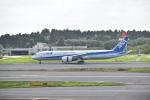 ハヤテBRさんが、成田国際空港で撮影した全日空 787-9の航空フォト(写真)