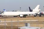 青春の1ページさんが、成田国際空港で撮影したウエスタン・グローバル・エアラインズ MD-11Fの航空フォト(写真)