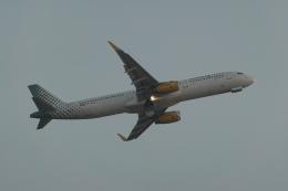 航空フォト:EC-MHA ブエリング航空 A321