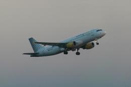 航空フォト:EC-LAA ブエリング航空 A320