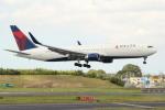 OMAさんが、成田国際空港で撮影したデルタ航空 767-332/ERの航空フォト(写真)