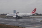 pringlesさんが、アタテュルク国際空港で撮影したターキッシュ・エアラインズ A321-231の航空フォト(写真)