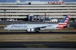 スポット110さんが、羽田空港で撮影したアメリカン航空 787-9の航空フォト(写真)