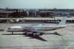 tassさんが、パリ オルリー空港で撮影したアフレットエア DC-8-55CF Jet Traderの航空フォト(飛行機 写真・画像)