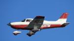 Cassiopeia737さんが、高知空港で撮影した日本個人所有 PA-28-181 Archer IIIの航空フォト(写真)
