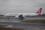 pringlesさんが、アタテュルク国際空港で撮影したターキッシュ・エアラインズ A321-232の航空フォト(写真)
