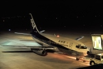 LEVEL789さんが、岡山空港で撮影した全日空 737-281/Advの航空フォト(写真)