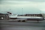 tassさんが、テッドスティーブンズ・アンカレッジ国際空港で撮影したアエロフロート・ロシア航空の航空フォト(飛行機 写真・画像)