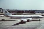 tassさんが、パリ オルリー空港で撮影したマダガスカル航空 747-2B2BMの航空フォト(写真)