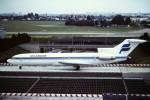 tassさんが、パリ オルリー空港で撮影したアイスランド航空 727-276/Advの航空フォト(写真)