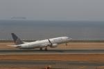 さんたまるたさんが、中部国際空港で撮影したユナイテッド航空 737-824の航空フォト(写真)