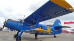westtowerさんが、ル・ブールジェ空港で撮影したハンガリー企業所有 An-2の航空フォト(写真)