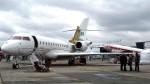 westtowerさんが、ル・ブールジェ空港で撮影したボンバルディア BD-700-1A10 Global 6000の航空フォト(写真)