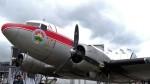westtowerさんが、ル・ブールジェ空港で撮影したBNP Paribas DC-3Cの航空フォト(写真)