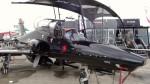 westtowerさんが、ル・ブールジェ空港で撮影したイギリス空軍 Hawkの航空フォト(写真)