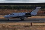 endress voyageさんが、岡南飛行場で撮影した岡山航空 510 Citation Mustangの航空フォト(写真)
