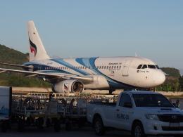 サムイ国際空港 - Samui International Airport [USM/VTSM]で撮影されたサムイ国際空港 - Samui International Airport [USM/VTSM]の航空機写真