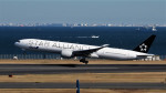 Ocean-Lightさんが、羽田空港で撮影した全日空 777-381/ERの航空フォト(写真)