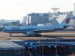 SK51Aさんが、羽田空港で撮影した中国国際航空 A330-243の航空フォト(写真)
