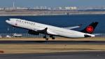 Ocean-Lightさんが、羽田空港で撮影したエア・カナダ A330-343Xの航空フォト(写真)