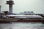 tassさんが、パリ オルリー空港で撮影したJAT - Yugoslav Airlines 727-2H9/Advの航空フォト(写真)