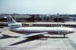 tassさんが、パリ オルリー空港で撮影したミネルバ DC-10-30の航空フォト(飛行機 写真・画像)