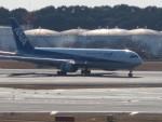 flyflygoさんが、成田国際空港で撮影した全日空 767-381/ERの航空フォト(飛行機 写真・画像)