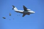 fugakuさんが、習志野演習場で撮影した航空自衛隊 C-2の航空フォト(写真)