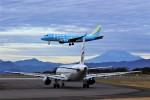 yoshibouさんが、静岡空港で撮影したフジドリームエアラインズ ERJ-170-100 (ERJ-170STD)の航空フォト(写真)