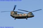 Chofu Spotter Ariaさんが、習志野演習場で撮影した陸上自衛隊 CH-47Jの航空フォト(写真)