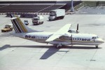 tassさんが、パリ オルリー空港で撮影したブリテール ATR-42-300の航空フォト(写真)
