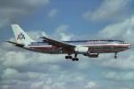 tassさんが、マイアミ国際空港で撮影したアメリカン航空 A300B4-605Rの航空フォト(飛行機 写真・画像)