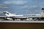 tassさんが、マイアミ国際空港で撮影したサルビベンサ 727-2M7/Advの航空フォト(写真)
