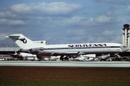 tassさんが、マイアミ国際空港で撮影したサルビベンサ 727-2M7/Advの航空フォト(飛行機 写真・画像)