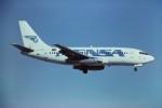 tassさんが、マイアミ国際空港で撮影したアヴェンサ 737-229/Advの航空フォト(飛行機 写真・画像)