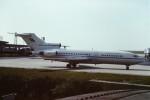 tassさんが、パリ シャルル・ド・ゴール国際空港で撮影したBelgium - Air Force 727-29Cの航空フォト(写真)