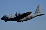 harahara555さんが、厚木飛行場で撮影したアメリカ海軍 - United States Navy C-130T Herculesの航空フォト(写真)