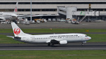オキシドールさんが、羽田空港で撮影した日本トランスオーシャン航空 737-446の航空フォト(写真)