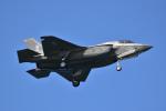 kon chanさんが、嘉手納飛行場で撮影したアメリカ海兵隊 F-35B Lightning IIの航空フォト(写真)