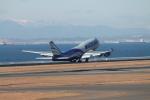 RAOUさんが、中部国際空港で撮影したナショナル・エア・カーゴ 747-428(BCF)の航空フォト(写真)
