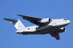 Wasawasa-isaoさんが、習志野演習場で撮影した航空自衛隊 C-2の航空フォト(写真)