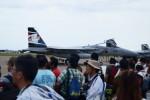 kij niigataさんが、小松空港で撮影した航空自衛隊 F-15J Eagleの航空フォト(写真)