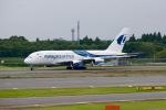 ふくそうじさんが、成田国際空港で撮影したマレーシア航空 A380-841の航空フォト(写真)