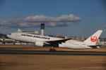 ゴハチさんが、伊丹空港で撮影した日本航空 777-289の航空フォト(写真)