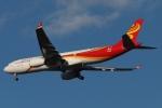 木人さんが、成田国際空港で撮影した香港航空 A330-343Xの航空フォト(写真)